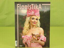 TISK FLORISTIKA 1/18 - velkoobchod, dovoz květin, řezané květiny Brno