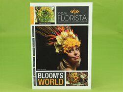 TISK PROFI FLORISTA 2/18 - velkoobchod, dovoz květin, řezané květiny Brno