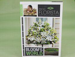 TISK PROFI FLORISTA 3/18 - velkoobchod, dovoz květin, řezané květiny Brno
