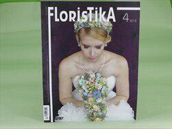 TISK FLORISTIKA 4/18 - velkoobchod, dovoz květin, řezané květiny Brno