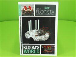 TISK PROFI FLORISTA 6/18 - velkoobchod, dovoz květin, řezané květiny Brno