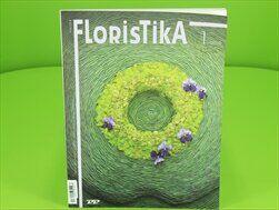 TISK FLORISTIKA 1/19 - velkoobchod, dovoz květin, řezané květiny Brno