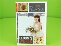 TISK PROFI FLORISTA 1/19 - velkoobchod, dovoz květin, řezané květiny Brno