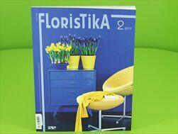 TISK FLORISTIKA 2/19 - velkoobchod, dovoz květin, řezané květiny Brno