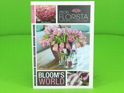 TISK PROFI FLORISTA 2/19 - velkoobchod, dovoz květin, řezané květiny Brno