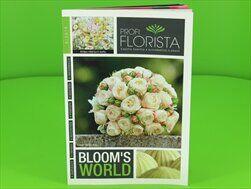 TISK PROFI FLORISTA 3/19 - velkoobchod, dovoz květin, řezané květiny Brno