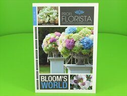 TISK PROFI FLORISTA 4/19 - velkoobchod, dovoz květin, řezané květiny Brno