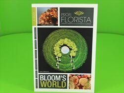 TISK PROFI FLORISTA 5/19 - velkoobchod, dovoz květin, řezané květiny Brno