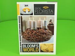 TISK PROFI FLORISTA 6/19 - velkoobchod, dovoz květin, řezané květiny Brno