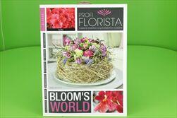 TISK PROFI FLORISTA 2/20 - velkoobchod, dovoz květin, řezané květiny Brno