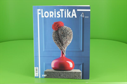TISK FLORISTIKA 4/20 - velkoobchod, dovoz květin, řezané květiny Brno