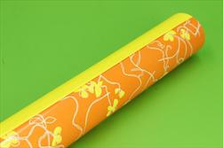 OB Role Metamorphose 0,79x25m orange/yellow - velkoobchod, dovoz květin, řezané květiny Brno