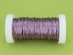 Drát Premium deco 0,3mm/50g lavender - velkoobchod, dovoz květin, řezané květiny Brno