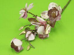 Uk magnolia metalic 63cm pink - velkoobchod, dovoz květin, řezané květiny Brno