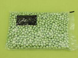 DO DECO PERLY 4-8MM/333ML SV. ZELENÉ - velkoobchod, dovoz květin, řezané květiny Brno