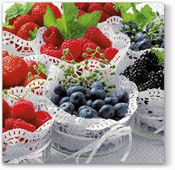 Do Ubrousky maliny a borůvky - velkoobchod, dovoz květin, řezané květiny Brno