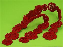 FILC GIRLANDA - velkoobchod, dovoz květin, řezané květiny Brno