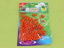 Perly gelové substrát 10g/700ml/2cm oranž - velkoobchod, dovoz květin, řezané květiny Brno