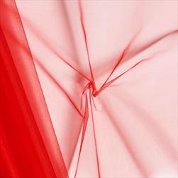 Organza š36cm/9m červená - velkoobchod, dovoz květin, řezané květiny Brno