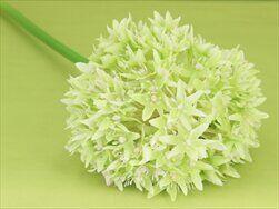 Česnek umělý V90cm zelená - velkoobchod, dovoz květin, řezané květiny Brno