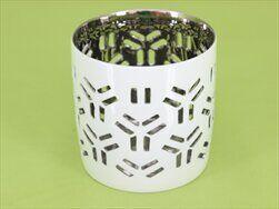 Svícen porcelán 7cmV7cm - velkoobchod, dovoz květin, řezané květiny Brno