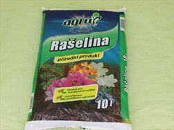 ZEM AGRO RAŠELINA 10L - velkoobchod, dovoz květin, řezané květiny Brno