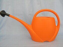 Konev plast Spring 2,5l oranžová - velkoobchod, dovoz květin, řezané květiny Brno