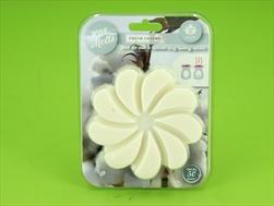Sv vosk vonný 85g Fresh cotton - velkoobchod, dovoz květin, řezané květiny Brno