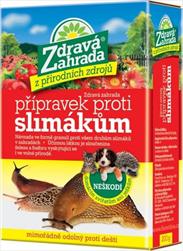 HNO Zdravá zahrada - Přípravek proti slimákům 200g - velkoobchod, dovoz květin, řezané květiny Brno