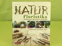 TISK KNIHA Floristika natur - velkoobchod, dovoz květin, řezané květiny Brno