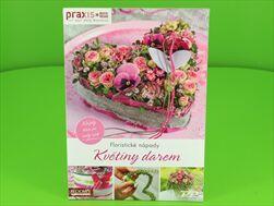TISK KNIHA Květiny darem - velkoobchod, dovoz květin, řezané květiny Brno
