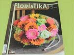 TISK FLORISTIKA 5/15 - velkoobchod, dovoz květin, řezané květiny Brno