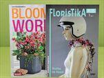 TISK Blooms world/Floristika Plus 1/2017 - velkoobchod, dovoz květin, řezané květiny Brno