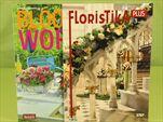 TISK Blooms world/Floristika Plus 3/2017 - velkoobchod, dovoz květin, řezané květiny Brno