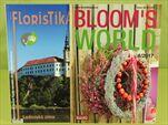 TISK Blooms world/Floristika Plus 4/2017 - velkoobchod, dovoz květin, řezané květiny Brno