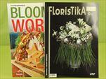 TISK Blooms world/Floristika Plus 6/2017 - velkoobchod, dovoz květin, řezané květiny Brno