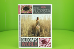 TISK PROFI FLORISTA 4/21 - velkoobchod, dovoz květin, řezané květiny Brno