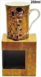 Hrnek Gustav Klimt - velkoobchod, dovoz květin, řezané květiny Brno