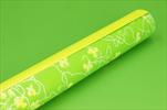 OB Role Metamorphose 0,79x25m green/yellow - velkoobchod, dovoz květin, řezané květiny Brno