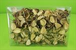 SU Kapsle Bavlny natur 0,1kg - velkoobchod, dovoz květin, řezané květiny Brno