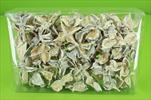 SU Kapsle Bavlny natur bělené 0,1kg - velkoobchod, dovoz květin, řezané květiny Brno