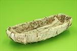 Miska bříza hranatá 32cm - velkoobchod, dovoz květin, řezané květiny Brno