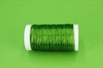 Drát Premium deco 0,3mm/100g apple green - velkoobchod, dovoz květin, řezané květiny Brno