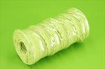 Drát Paper deco 1,5mm/500g lemon - velkoobchod, dovoz květin, řezané květiny Brno