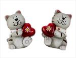KE Kočka se srdcem - velkoobchod, dovoz květin, řezané květiny Brno