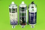 FLORALIFE Aqua color spray 400ml silver - velkoobchod, dovoz květin, řezané květiny Brno