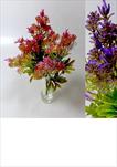 Uk keřík kvetoucí x6/34cm - velkoobchod, dovoz květin, řezané květiny Brno