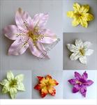 Uk květ lilie 12cm - velkoobchod, dovoz květin, řezané květiny Brno