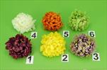 Uk chryzantéma květ 8cm  - velkoobchod, dovoz květin, řezané květiny Brno