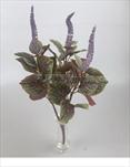 Uk kopřiva X3/52cm latex - velkoobchod, dovoz květin, řezané květiny Brno